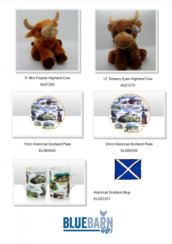Scottish Giftware 2016 - Page 2